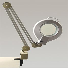 Magnifying Lamp Table Bracket