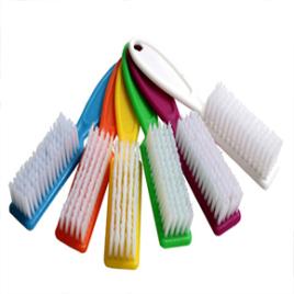Mani Brush Assorted Colours