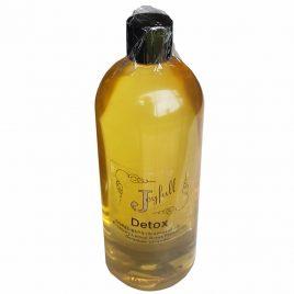 Blended Oil Detox