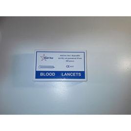 Blood Lancets 200