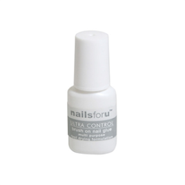 NailsForU Ultra Control Brush on Glue