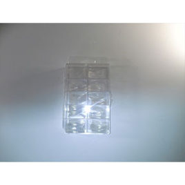 Clear Crystal Box 100