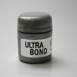 Ultra Bond One Phase Polar White 4g