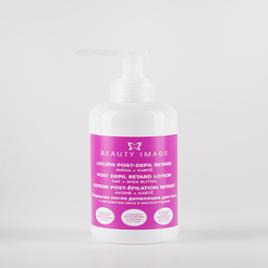 Post Cream with hair Retardant 200ml