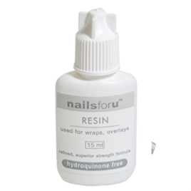 NailsforU Resin
