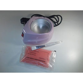 Small Paraffin Facial Heater