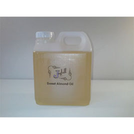 Sweet Almond Oil 1L
