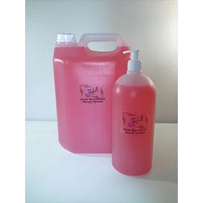 antibacterial-hand-waSH