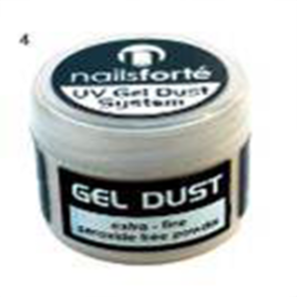 Gel Dust UV Pink 40g