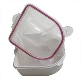soak bowls