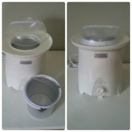 Wax Pot Deluxe 800g