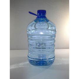 Distilled Water 5litres