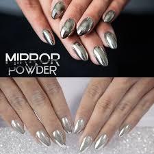 New Arrival – Mirror Chrome Powder