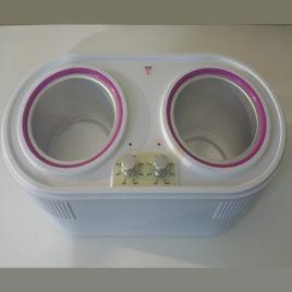Double Wax Heater 800g/500g