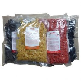EZ Hot Wax 1Kg