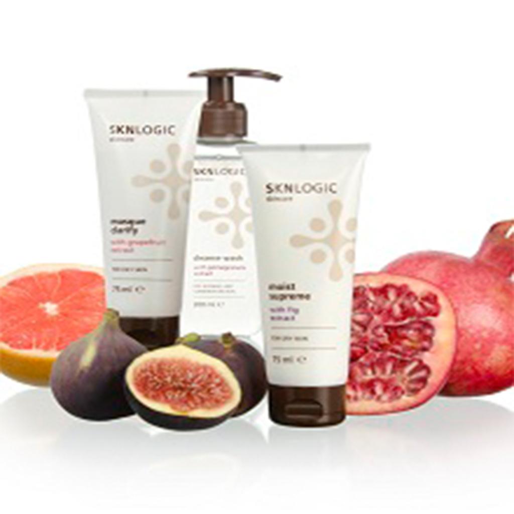 SKN Logic - Facial Skin Care Range