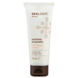 SKN Exfoliate Enzymatic (Papaya Extract) Professional Size 200ml