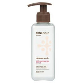 SKN Cleanse Wash (Pomegranate Extract) Professional Size 500ml