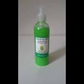Post Wax Cooling Gel Aloe 250ml