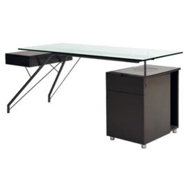 Nail Table (Black)