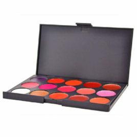 15 Colour Lip Palette (26mm)