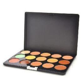 15 Colour Concealer Palette (26mm)