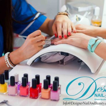 Acrylics, Gels, Buffers, Shiners, and Nail Art, we have got them all!