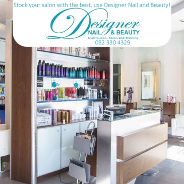 Get your salon equipped with the best!