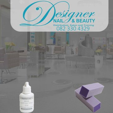 Designer Nail & Beauty is a distributor of beauty products, owned and managed by Beverley Clark for the last five years.