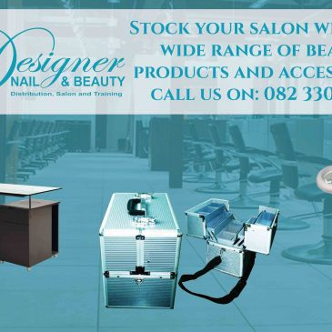 Stock your salon with our wide range of beauty products and accessories.