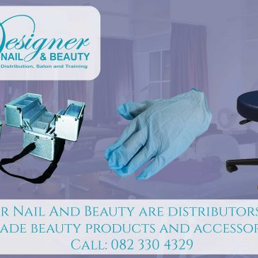 Designer Nail and Beauty are distributors of high grade beauty products and accessories.