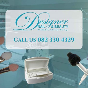 Designer Nail and Beauty supply all your salons accessories