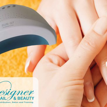 Designer Nail and Beauty have a range of uv/led lamps available to assist you with all your daily manicures.