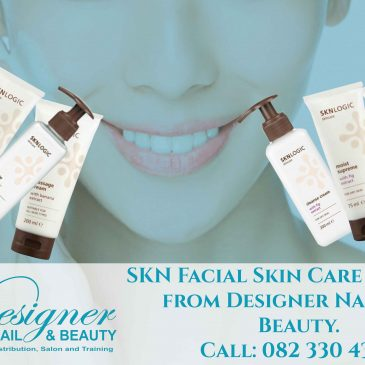 SKN Logic Facial Skin Care