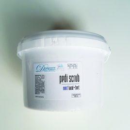 Mint Scrub 1kg