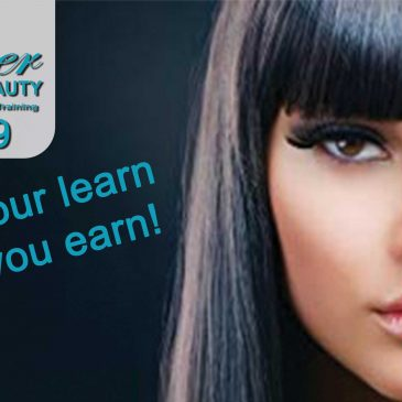 Designer Nail & Beauty offer a wide range of courses.