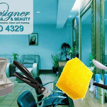 When it comes to high quality salon products and equipment, Designer Nail & Beauty is the only distributor you should trust.