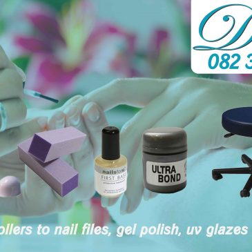 At Designer Nail And Beauty we stock and distribute a wide range of beauty products and accessories.