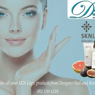 Order all your SKN Logic products from Designer Nail and Beauty At Designer Nail and Beauty we stock and distribute a wide range of beauty products and accessories.