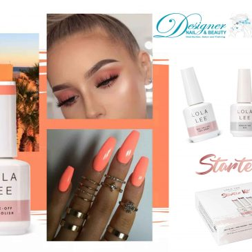 Designer Nail and Beauty have all that your salon may require.
