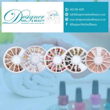 Stand out with our wide range of nail art from Designer Nail and Beauty.