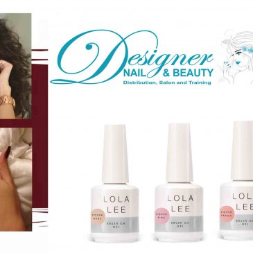 Introduce the Lola Lee Beauty Gel Polish Range into your salon today!!!