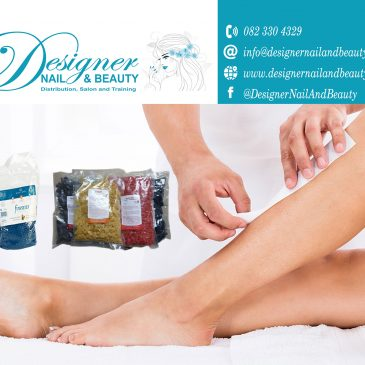 The time is now… order all your waxing supplies from Designer Nail And Beauty.