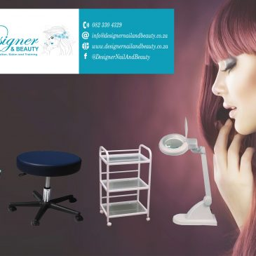 Order you salon equipment/accessories from us today!