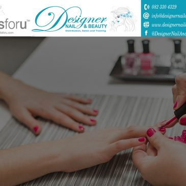 """Add an extra range to your salon with our selection of """"NailsForU"""" products."""