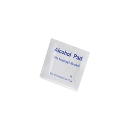 Alcohol Wipes Box of 200