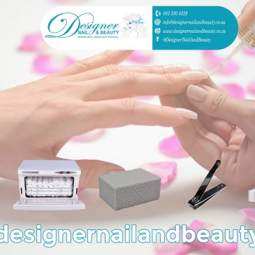Designer Nail And Beauty have got all you need when restocking/resupplying your salon!