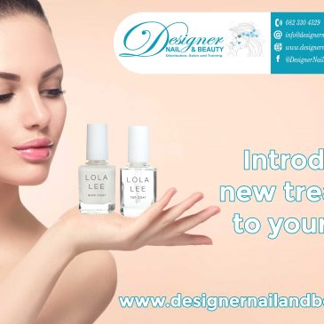 Impress your clients with a new range in your salon.