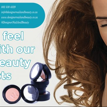 Your client's beauty is our profession!