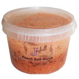Peach Salt Scrub 1Kg